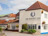 Changes at The Walnut Tree Hotel