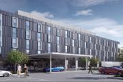 Midas IBIS Hotel Construction
