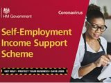 Self-employed invited to get ready to make their claims for coronavirus (COVID-19) support