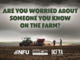 Bridgwater Chamber Supports Local members Mental Health in Agriculture Campaign