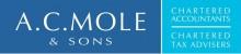 A C Mole & Sons Logo