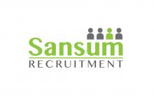 Sansum Recruitment Logo