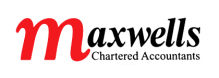 Maxwells Chartered Accountants Logo