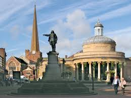 Bridgwater Town Square