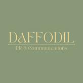 Daffodil PR and Communications Logo