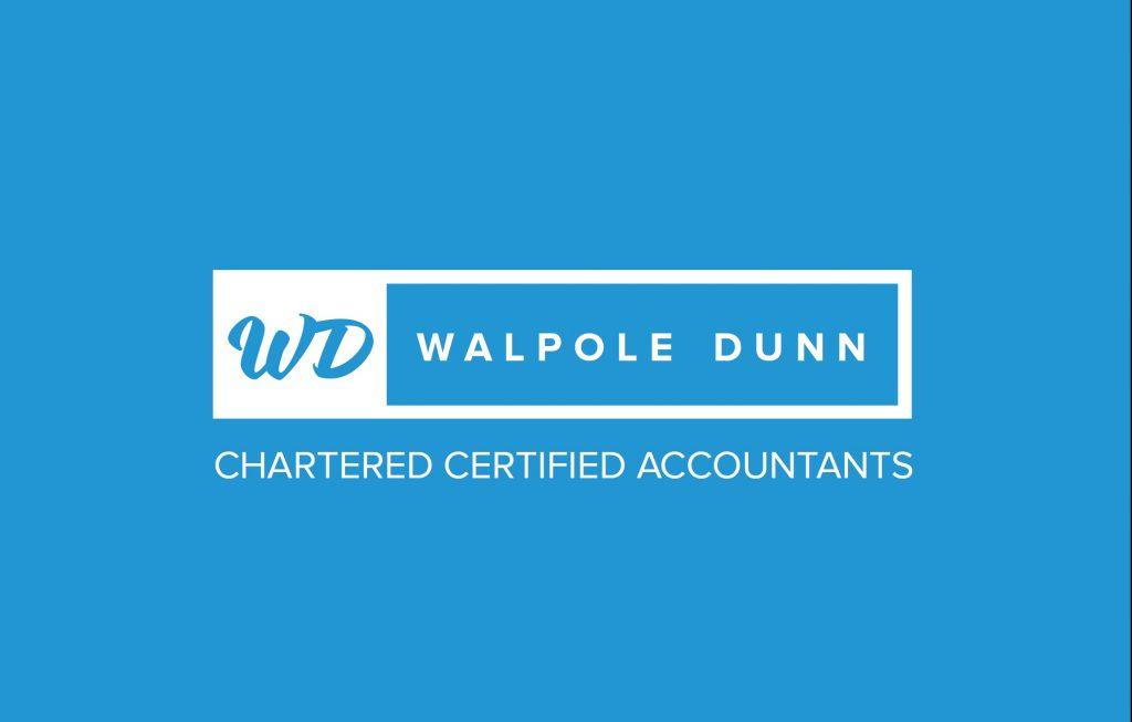 Walpole Dunn Banner Image