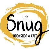 The Snug Book Shop & Cafe Logo
