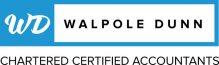 Walpole Dunn Logo