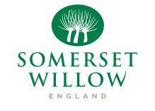 Somerset Willow England Logo