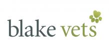 Blake Vet Group Logo