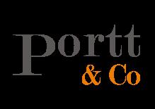 Portt & Co Logo
