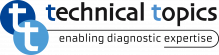 Technical Topics Ltd Logo