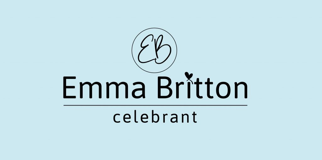 Emma the Celebrant Banner Image