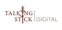 Talking Stick Digital Logo