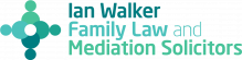 Ian Walker Family Law and Mediation Solicitors Logo